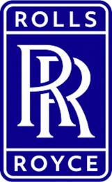 Rolls Royc logo index